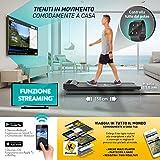 Zoom IMG-1 ym tapis roulant elettrico walking