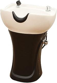 シャンプーボール スタンド LAVER (ラヴェ) 全2色 ホワイト [ シャンプーボール 洗髪器 洗面器 シャンプーチェア用 シャンプー椅子用 美容室椅子用 ヘアサロン ヘッドスパ ]