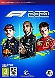 F1 2021 - PC [Importación italiana]