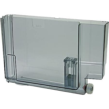 DeLonghi n° 7332165800 Réservoir d'eau pour distributeur automatique de café DeLonghi EAM ESAM 3000 3200 3400 3500 4200