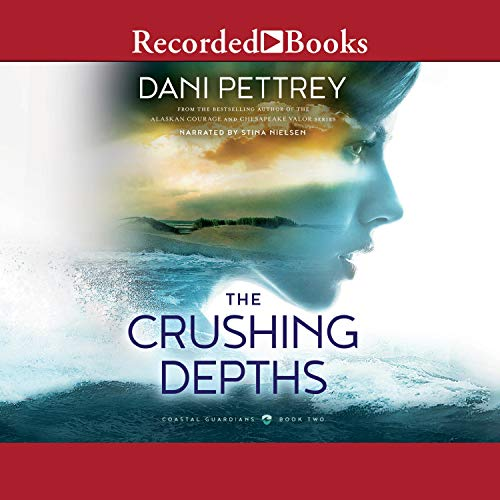 The Crushing Depths cover art