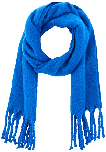 Talkabout Damen Schal, Blau (Electric Blue 80829), One Size (Herstellergröße: 99)