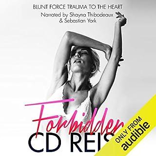 Forbidden audiobook cover art