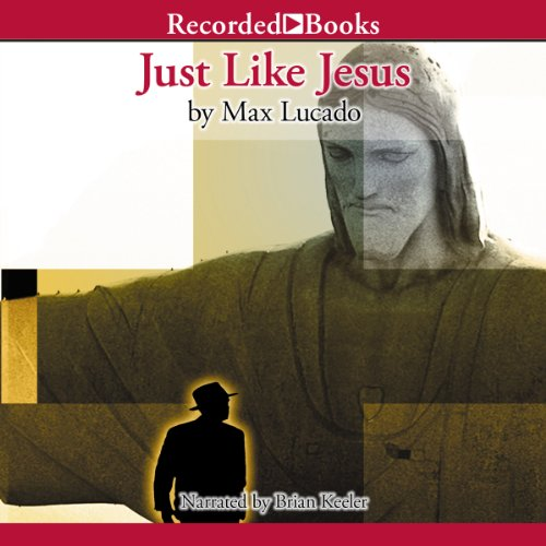 Just Like Jesus cover art