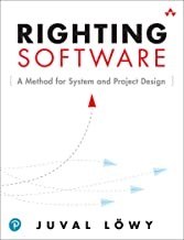 Righting Software