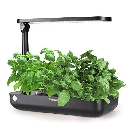 Hydroponics Growing System,Support Indoor Grow,herb Garden kit...