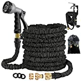 Best Expandable Hoses - Avyvi Expandable Garden Hose Pipe,Flexible Expanding Magic Hose Review