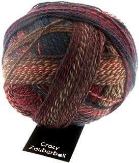 Schoppel-Wolle Crazy Zauberball, Autumn Wind by Schoppel-Wolle