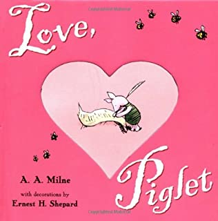 Love, Piglet (Winnie-the-Pooh)