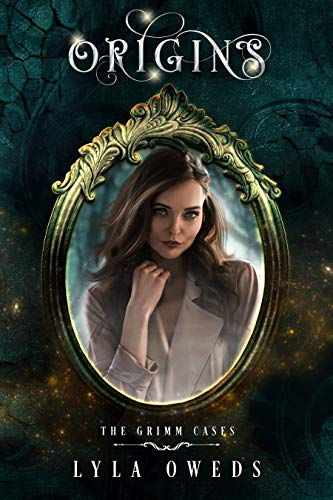Origins by Lyla Oweds ebook deal