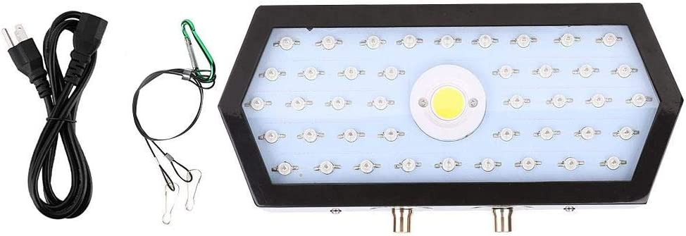 zhuolong 1100W LED Cheap super special price Grow Lamp Mail order Knob Double Full Spectrum AC85-265V