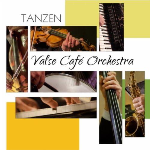 Valse Café Orchestra