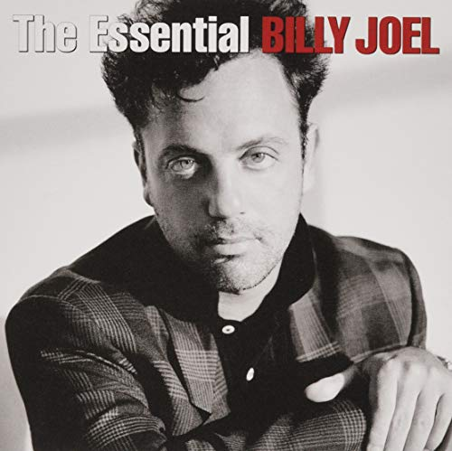 The Essential Billy Joel (Gold Series)