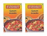 Everest Garam Masala - 100 grams (Pack of 2)