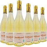 Terdézom Vin blanc moelleux (en conversion) Côtes Gasgogne - 2019 - carton de 6