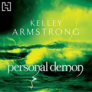 Personal Demon cover art