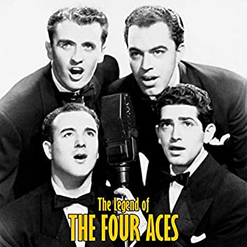 The Legend of The Four Aces (Remastered)