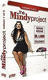 51JOWJsZWLS. SL160  - The Mindy Project, une série en perpétuelle mutation
