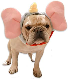 elephant costume for dog