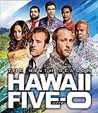 Hawaii Five-0 シーズン9<トク選BOX>[DVD]