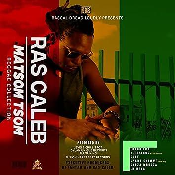 Matsom tsom Reggae collection