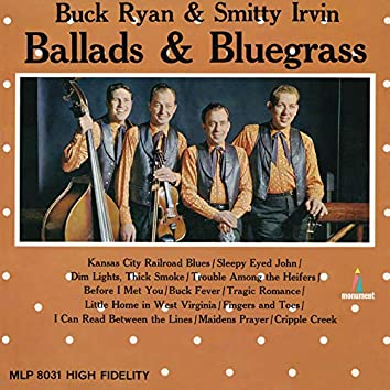 Ballads & Bluegrass