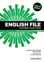 English File third edition: Intermediate: Teacher's Book with Test and Assessment CD-ROM