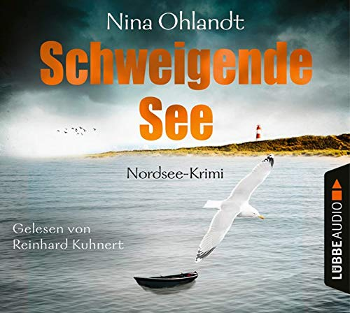 Schweigende See cover art