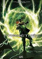 Prométhée 19 - Artefact de Digikore Studios