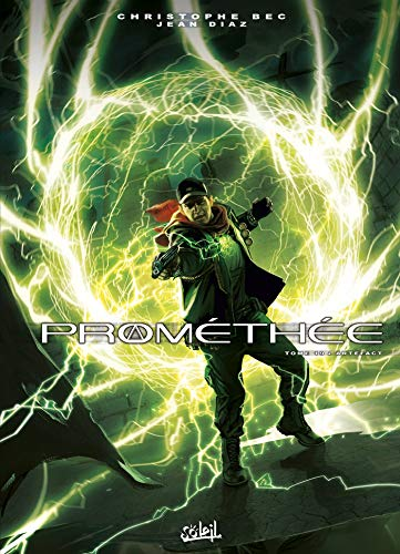 Prométhée 19