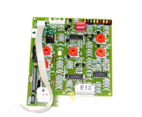 Vaillant 252964 Elektronischer Regler für VCW 204, 254
