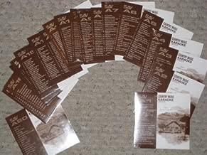 19 Disk Karaoke CDG CLASSIC COUNTRY Set SAVA CD Pack