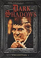 Dark Shadows Collection 1 [DVD]