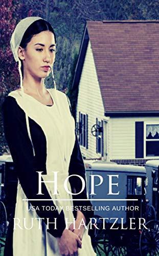 Hope: Amish Romance (The Amish Buggy Horse Book 2) (English Edition)