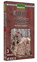 THE TRUTH II DVD Calling All Coyotes with Randy Anderson