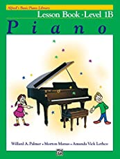 Image of Alfreds Basic Piano. Brand catalog list of Alfred Music.