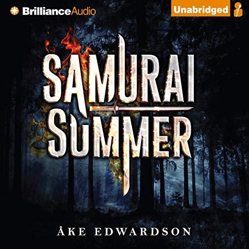 Samurai Summer cover art
