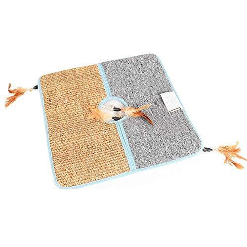 alfombra gato fabricante CWMJH