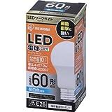 アイリスオーヤマ LED電球 広配光 60形相当 LDA7N-G-C2 アイリスオーヤマ(567383)アイリスオーヤマ