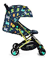 Cosatto Woosh stroller