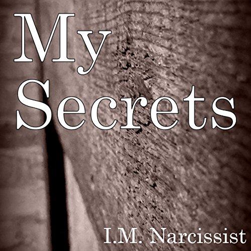 My Secrets Titelbild