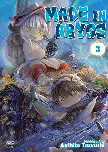 Made in Abyss - Volume 03