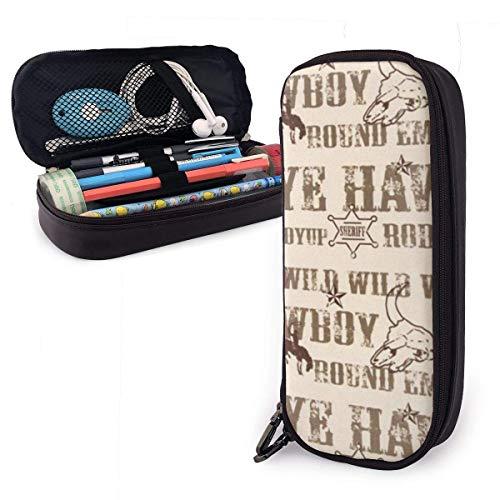 Bolígrafo Estuche para lápices Estuche de gran capacidad Papelería para útiles escolares Material de...