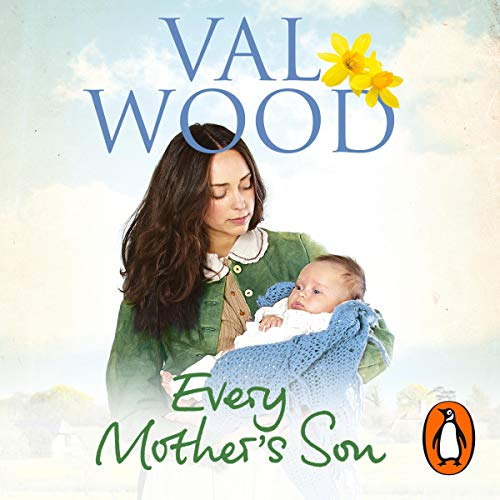Every Mother's Son audiobook cover art