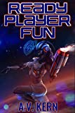 Ready Player Fun: A Shockingly Dirty Parody