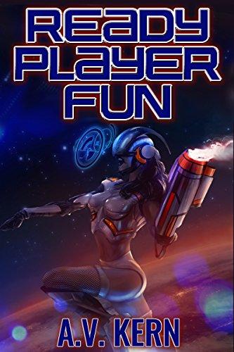 Ready Player Fun: A Shockingly Dirty Parody (English Edition)