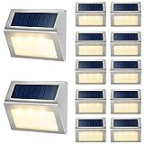 Best Solar Step Lights JSOT