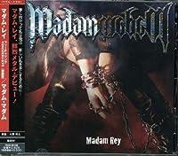 Madam Madam by Madam Rey (2008-03-26)