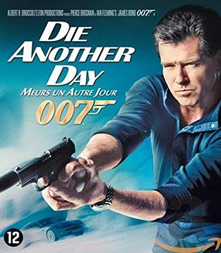 James Bond 007 - Stirb an einem anderen Tag [Blu-Ray] [Region Free] (Deutsche Untertitel)