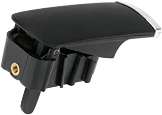 Kecheer Left Hand Drive tapa de la guantera identificador abierto//bloqueo del tirador para Audi A4 8E B6 B7 2001-2007